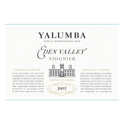 Yalumba Sam's Collection Viognier 2017 image