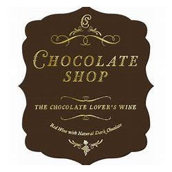 Chocolate Shop Red Blend image