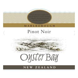 Oyster Bay Pinot Noir 2017 image
