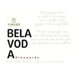Tikves Wines 'Bela Voda' Red Blend 2016 image