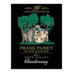 Frank Family Vineyards Chardonnay 2017 image