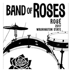 Charles Smith 'Band of Roses' Rose 2018 image