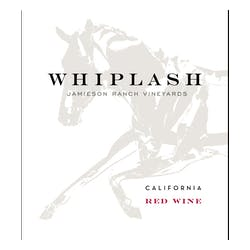 Whiplash Red Blend 2016 image