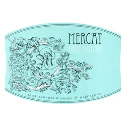 Mercat Brut Nature Cava NV image