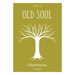 Oak Ridge Winery 'Old Soul' Chardonnay 2015 image