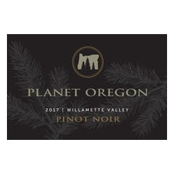 Planet Oregon Pinot Noir 2017 image