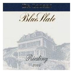 Dr. Loosen Blue Slate Riesling Eiswein 2004 375ml image