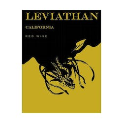 Leviathan Red Blend 2016