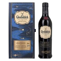 Glenfiddich 19yr Age Discovery Single Malt Scotch 750ml image