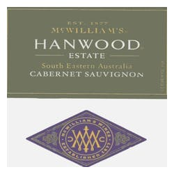 McWilliam's Hanwood Estate Cabernet Sauvignon 2016 image