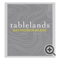 Tablelands Sauvignon Blanc 2018