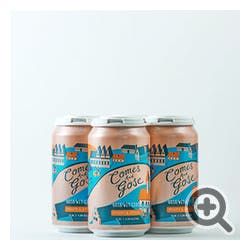 Graft Cidery 'Comes & Gose' Cider 4-12oz Cans