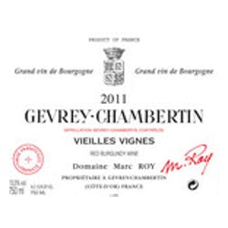Marc Roy 'Vieilles Vignes' Red Burgundy 2017 image