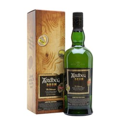 Ardbeg Drum Committee Release 92prf Single Malt Scotch 750ml image