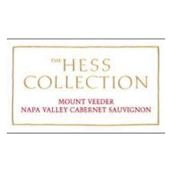 Hess 'Collection' Mt. Veeder Cabernet Sauvignon 2007 image