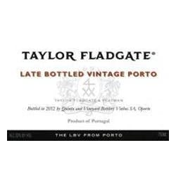 Taylor Fladgate Late Bottled Vintage Port 2014 image