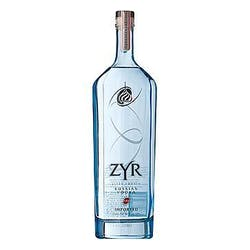 ZYR Russian Vodka 750ml image