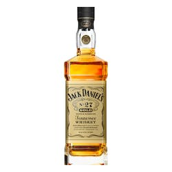 Jack Daniels No.27 Gold Tennessee Whiskey 750ml image