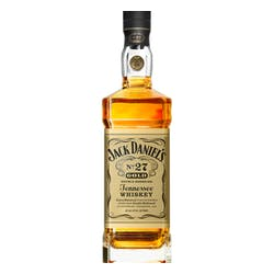 Jack Daniel's No.27 Gold Tennessee Whiskey 750ml image
