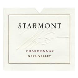 Starmont Winery & Vineyards Chardonnay 2016 image