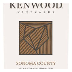 Kenwood Vineyards Cabernet Sauvignon 2015 image