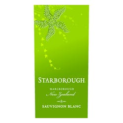 Starborough Sauvignon Blanc 2018 image
