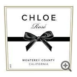 Chloe Vineyards Rose 2018
