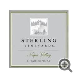 Sterling Vineyards 'Napa' Chardonnay 2016
