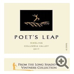 Long Shadows 'Poet's Leap' Riesling 2017