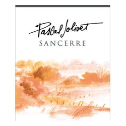 Pascal Jolivet Sancerre Rose 2018 image