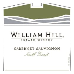 William Hill Estate 'North Coast' Cabernet 2017 image