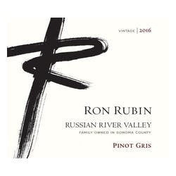Ron Rubin Russian River Valley Pinot Gris 2016 image