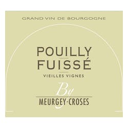 Meurgey-Croses Pouilly-Fuisse Chardonnay 2015 image