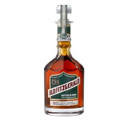 Old Fitzgerald 13yr Bourbon image