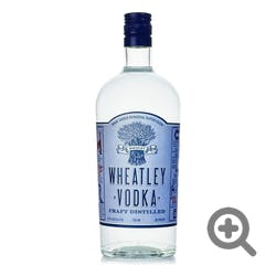 Wheatley 82prf Vodka 1.0L