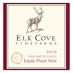 Elk Cove 'Willamette Valley' Pinot Noir 2016 image