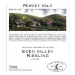 Pewsey Vale Dry Riesling 2018 image