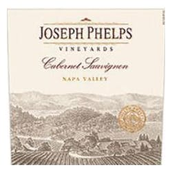 Joseph Phelps Vineyards Cabernet Sauvignon 2016 image