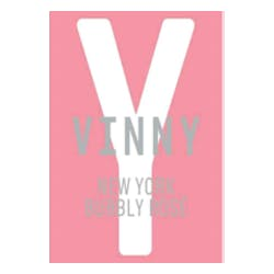 VINNY Bubbly Rose 4-250ml Cans image