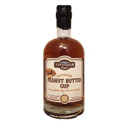Tennessee Legend 'Peanut Butter Cup' Whiskey 750ml image