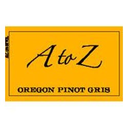 A to Z Pinot Gris 2013 image
