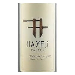 Hayes Valley Cabernet Sauvignon 2017 image