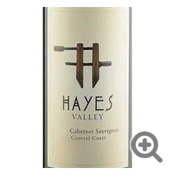 Hayes Valley Cabernet Sauvignon 2017