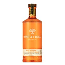 Whitley Neill 'Blood Orange' Gin 750ml image