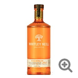 Whitley Neill 'Blood Orange' Gin 750ml