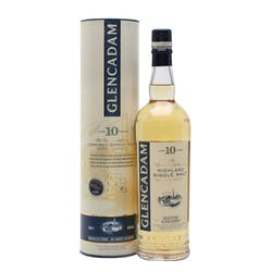 Glencadam 10yr Single Malt Scotch 92prf image