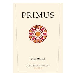 Primus by Veramonte Red Blend 2015 image