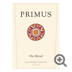 Primus by Veramonte Red Blend 2015