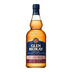 Glen Moray Cabernet Cask Single Malt Scotch image
