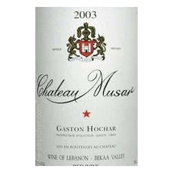 Chateau Musar Rouge 2011 image